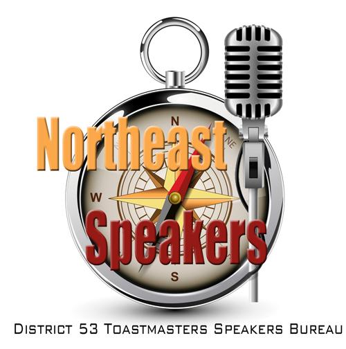 Northeast Speakers Logo